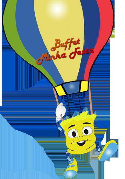 Buffet Minha Festa